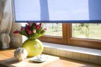 Fensterdekorationen